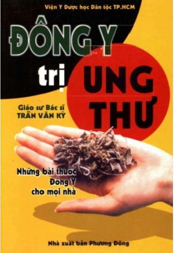 Tải sách: Đông Y Trị Ung Thư