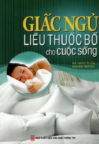 Tải sách: Giấc Ngủ Liều Thuốc Bổ Cho Cuộc Sống