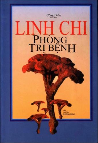 Tải sách: Linh Chi Phòng Trị Bệnh