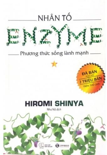 Tải sách: Nhân Tố Enzyme – Phương Thức Sống Lành Mạnh