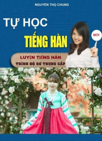 Tải sách: Tự Học Tiếng Hàn
