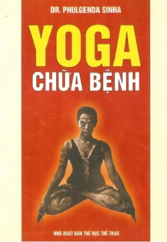 Tải sách: Yoga Chữa Bệnh