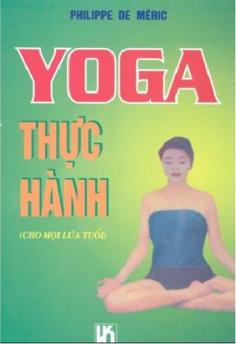 Tải sách: YoGa Thực Hành Cho Mọi Lứa Tuổi