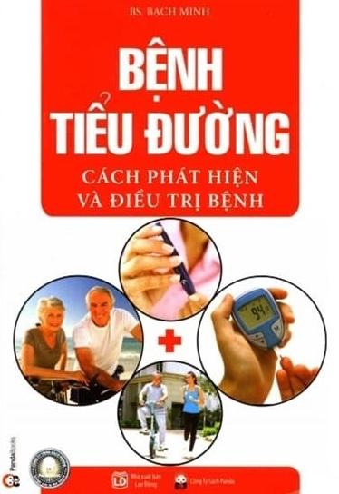Tải sách: Bệnh Tiểu Đường Cách Phát Hiện Và Điều Trị Bệnh