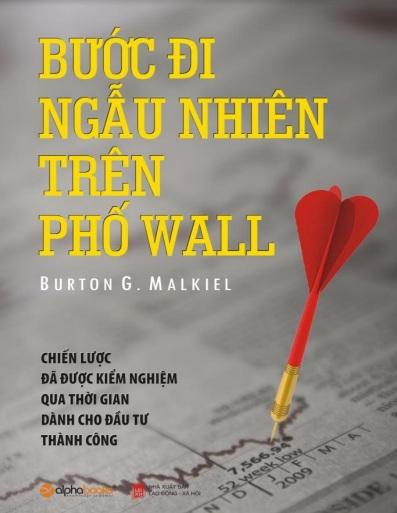 Tải sách: Bước Đi Ngẫu Nhiên Trên Phố Wall