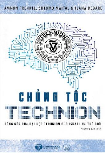 Tải sách: Chủng Tộc Technion