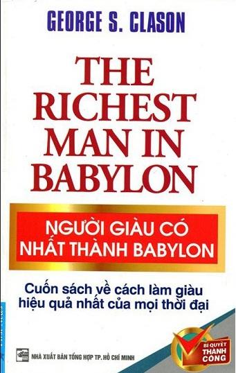 Tải sách: Người Giàu Có Nhất Thành Babylon