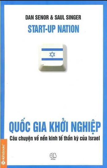 Tải sách: Quốc Gia Khởi Nghiệp