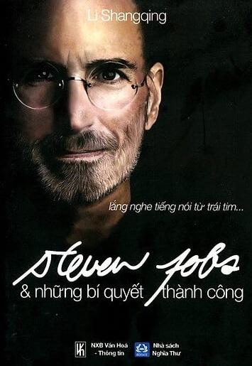 Tải sách: Steve Jobs Và Những Bí Quyết Thành Công