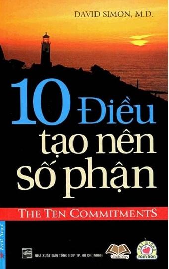 Tải sách: 10 Điều Tạo Nên Số Phận
