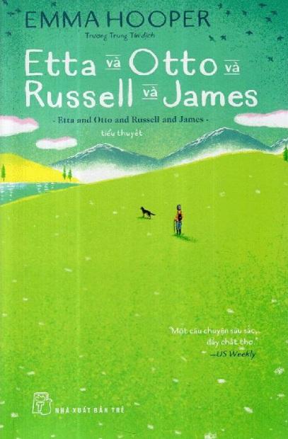 Tải sách: Etta Và Otto Và Russell Và James
