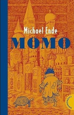 Tải sách: Momo
