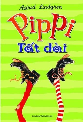 Tải sách: Pippi Tất Dài – Astrid Lindgren