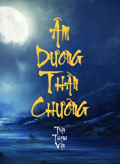 Tải sách: Âm Dương Thần Chưởng – Trần Thanh Vân