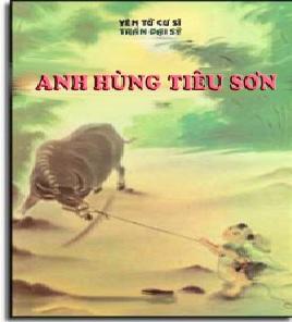 Tải sách: Anh Hùng Tiêu Sơn – Yên Tử Cư Sĩ Trần Đại Sỹ