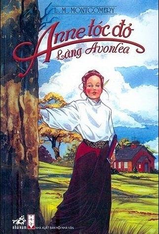 Tải sách: Anne Tóc Đỏ Làng Avonlea – L. M. Montgomery