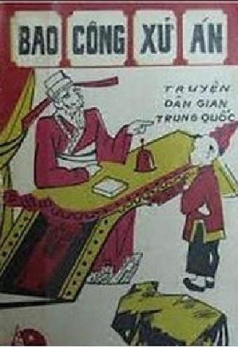 Tải sách: Bao Công Xử Án – Nguyễn Văn Thủy