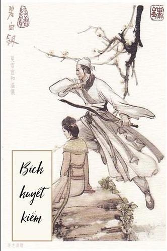 Tải sách: Bích Huyết Kiếm – Kim Dung