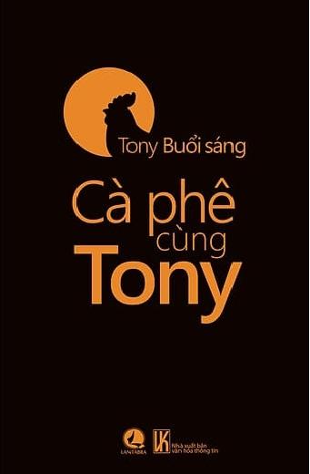 Tải sách: Cà Phê Cùng Tony