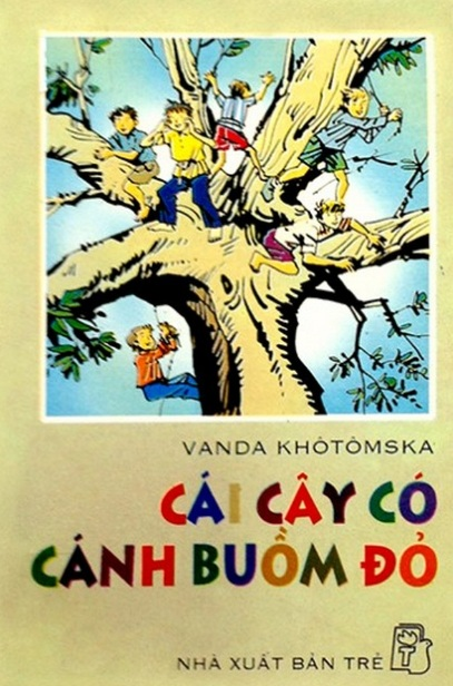 Tải sách: Cái Cây Có Cánh Buồm Đỏ – Wanda Chotomska