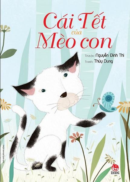 Tải sách: Cái Tết Của Mèo Con – Nguyễn Đình Thi & Phạm Hổ & Vũ Tú Nam & Xuân Quỳnh