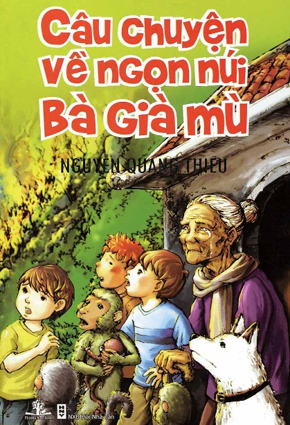 Tải sách: Câu Chuyện Về Ngọn Núi Bà Già Mù