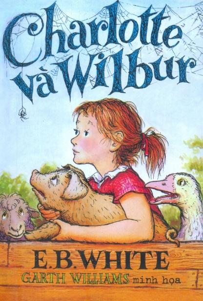 Tải sách: Charlotte và Wilbur – E. B. White