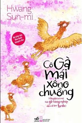 Tải sách: Cô Gà Mái Xổng Chuồng – Hwang Sun-mi