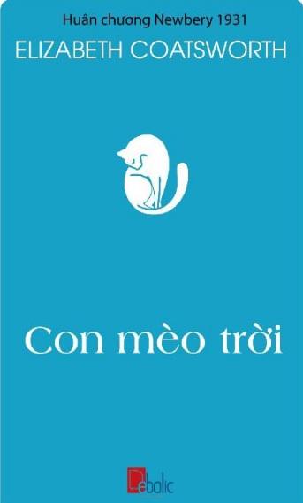 Tải sách: Con Mèo Trời – Elizabeth Coatsworth