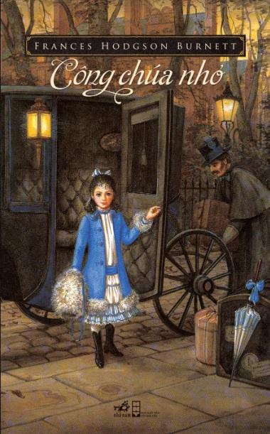 Tải sách: Công Chúa Nhỏ – Frances Hodgson Burnett