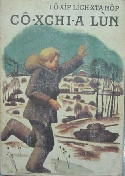 Tải sách: Coxchia Lùn – I-ô-xíp Lích-xta-nốp