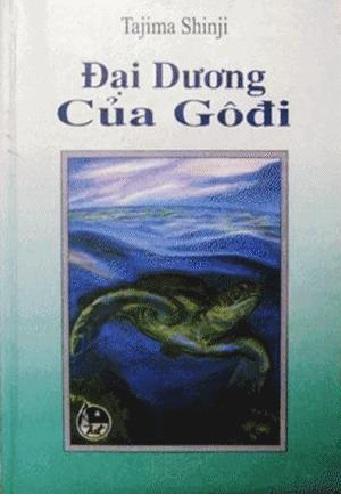 Tải sách: Đại Dương Của Gôđi – Tajima Shinji