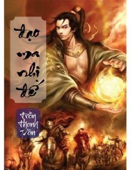 Tải sách: Đạo Ma Nhị Đế – Trần Thanh Vân