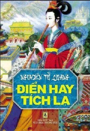 Tải sách: Điển Hay Tích Lạ – Nguyễn Tử Quang