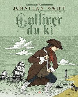 Tải sách: Gulliver Du Ký 2 Phiêu Lưu Đến Nước Nhật Bản – Jonathan Swift