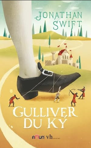 Tải sách: Gulliver Du Ký – Jonathan Swift