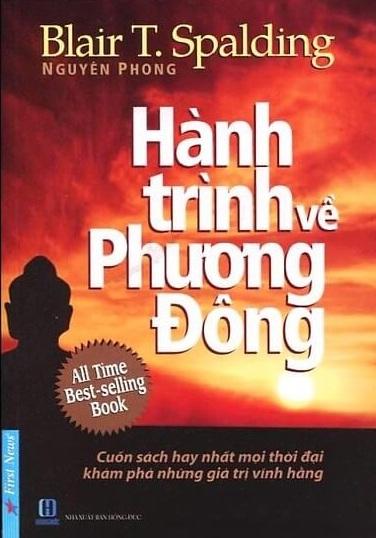 Tải sách: Hành Trình Về Phương Đông