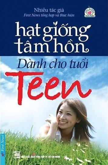 Tải sách: Hạt Giống Tâm Hồn Dành Cho Tuổi Teen 2