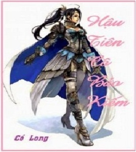 Tải sách: Hậu Tiên Cô Bảo Kiếm – Cổ Long