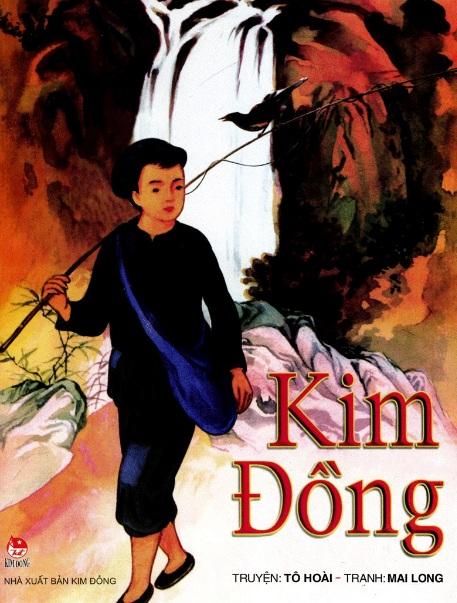 Tải sách: Kim Đồng – Tô Hoài