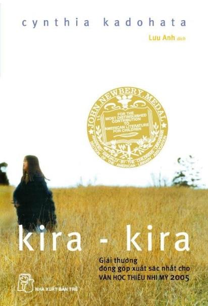 Tải sách: Kira Kira – Cynthia Kadohata