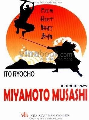 Tải sách: Koudan Miyamoto Musashi – Eiji Yoshikawa