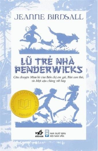 Tải sách: Lũ Trẻ Nhà Penderwicks