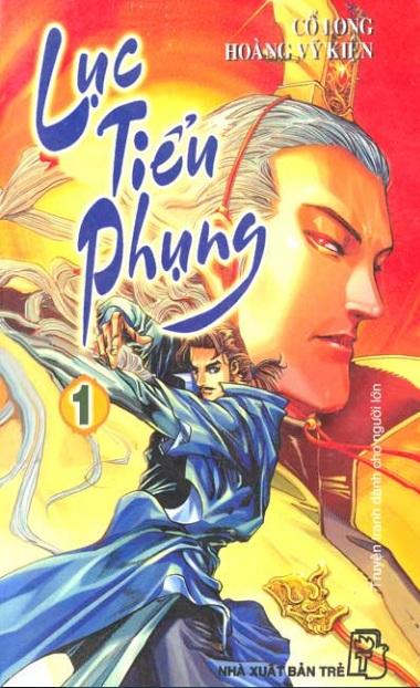 Tải sách: Lục Tiểu Phụng – Cổ Long