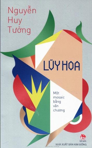 Tải sách: Lũy Hoa – Nguyễn Huy Tưởng