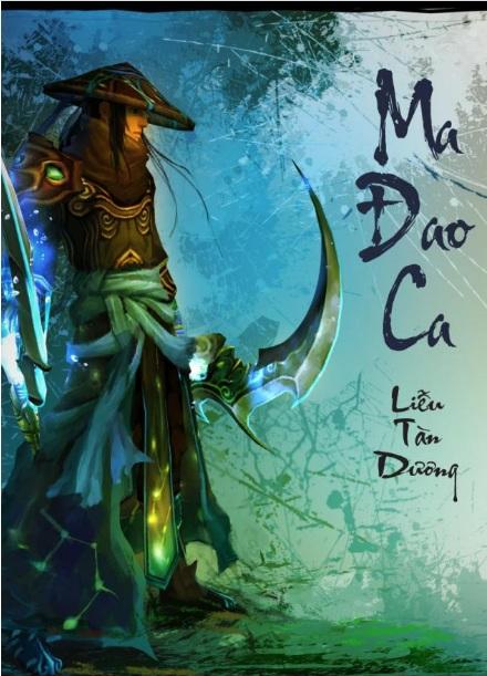 Tải sách: Ma Đao Ca – Liễu Tàn Dương