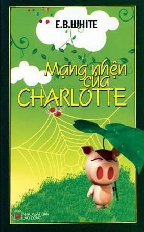 Tải sách: Mạng Nhện của Charlotte – E. B. White