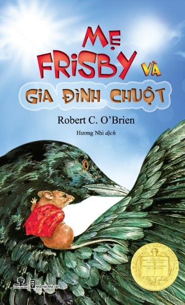 Tải sách: Mẹ Frisby và Gia Đình Chuột – Robert C. O'Brien