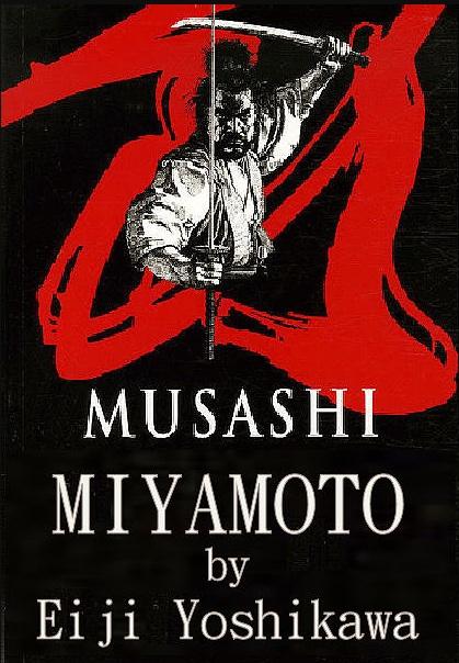 Tải sách: Miyamoto Musashi: Đời Kiếm Sĩ – Eiji Yoshikawa