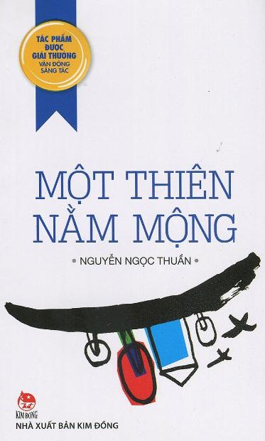 Tải sách: Một Thiên Nằm Mộng – Nguyễn Ngọc Thuần